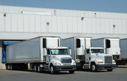 Trucking-Loading